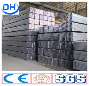 Channel Steel High Quality Good Price pictures & photos