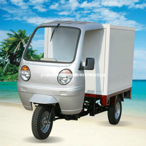Insulating Box for 150cc Cargo Tricycle (TR-22B) pictures & photos
