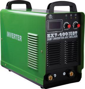 400 AMP IGBT Inverter Welding Machine pictures & photos