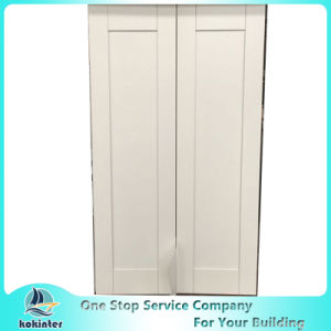 American Style Kitchen Cabinet White Shaker W2430 pictures & photos