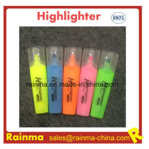 2016 New Highlighter Pen Set for Pop Selling pictures & photos