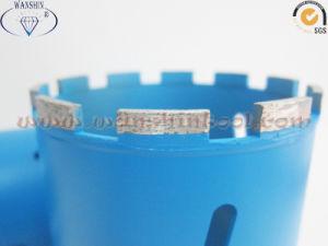 Diamond Core Drill Bit for Reinforced Concrete pictures & photos