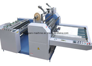 Byf920 Semi Automatic Thermal Lamination Machine (China) pictures & photos