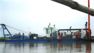 Dredger for Sand Dredgeing pictures & photos