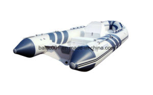 Fiberglass Dinghy Double Hull Boat 470 Ce pictures & photos