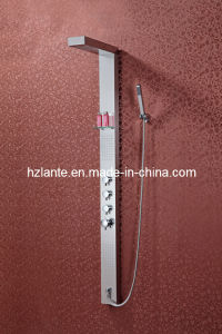 Shower Room Sanitary Ware Modern Style Shower Panel (SP-9028) pictures & photos