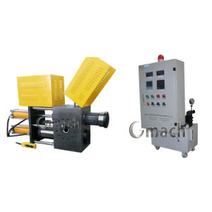 Ploymer Filter for Plastic Extruder /Double Piston Continuous Screen Changer pictures & photos