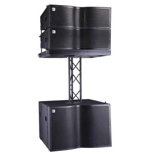 Line Array Speaker Sound Audio (W28&W115) pictures & photos
