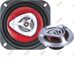 4′ 2-Way Car Speaker (ASM-40225) pictures & photos