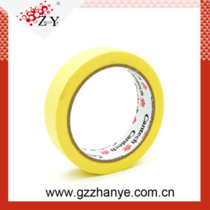 Cheap Colored Adhesive Masking Tape Wholesale pictures & photos