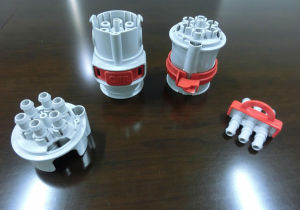 Cardiac Pacemaker Part, Plastic Injection Mould, High Precision Medical Mold pictures & photos