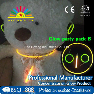 Halloween Toy Glow Sticks Party Pack Gift pictures & photos