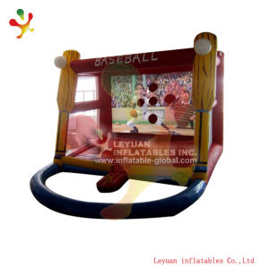 Inflatable Interactive Sports Games, Inflatable Games
