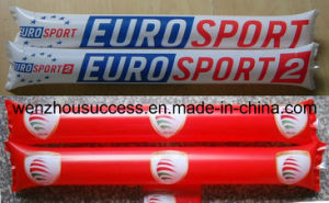 PE Inflatable Cheering Sticks pictures & photos