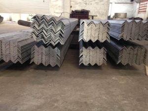 Stainless Steel Angle Bar 304L pictures & photos