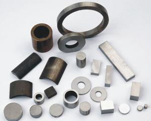 Samarium Cobalt Magnets 1
