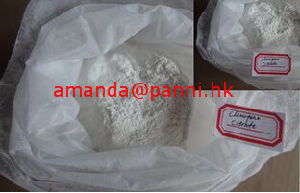 Raw Clomid Steroids Bodybuilding Clomifene Citrate Powder for Muscle Growth pictures & photos