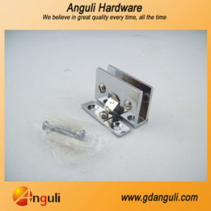 Zinc Alloy Glass Hinge/Glass Clamp (An844) pictures & photos