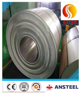 Stainless Cold Rolled Steel Strip/Coil 904L pictures & photos