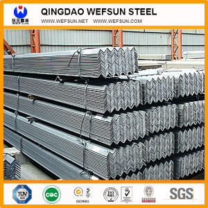 Equal or Unequal Angle Steel Bar with Great Quality pictures & photos
