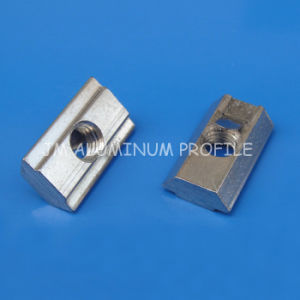 Pre-Assembly Fitting Spring Nuts -for 3030 Aluminum Extrusions pictures & photos