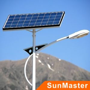 18W Solar Roadway Light pictures & photos