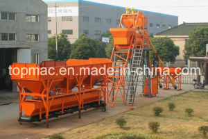 Professional Manufacturer Hot Sale Hzs90 Concrete Batch Plants pictures & photos