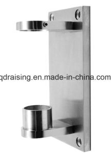 Stainless Steel Stair Handrail Accessories Used for Outdoor Wall Balusters pictures & photos