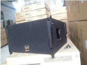 Single 10inch 350W Audio Speaker Line Array Speaker (vr-10) pictures & photos