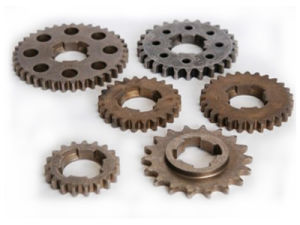 Mower Gear Parts pictures & photos