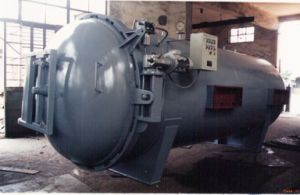 Rubber Vulcanizing Boiler pictures & photos