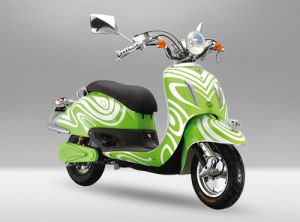 Powerful Olympic Sponsor Motorbike Electric Bike Scooter 1500W (HD1500-GW) pictures & photos
