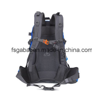 Outdoor Sport Travel Camping Mountain Climbing Hiking Backpack Bag pictures & photos