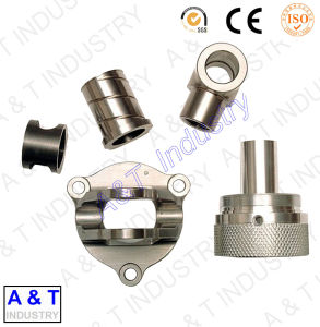 AT Aluminum Forged Sewing Part with High Quality pictures & photos