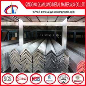 High Strength Cold Formed Stainless Steel Angle pictures & photos