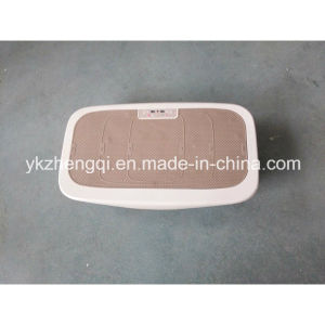 Zhengqi Super Body Building Vibration Plate pictures & photos
