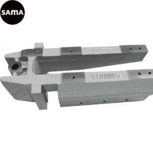 Sg, Ductile Iron Casting for Tool Casting pictures & photos