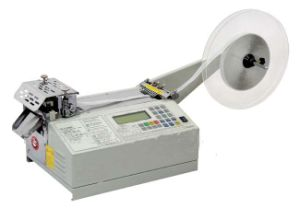 Auto-Magic Tape Round Cutter (SK120R)
