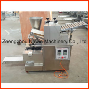 Automatic Chinese Household Dumpling Machine pictures & photos