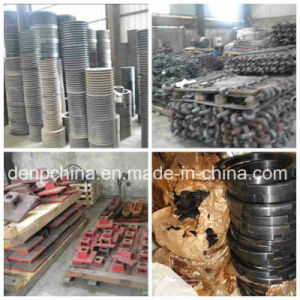 Hot Sale Jaw Crusher Spare Parts in China pictures & photos