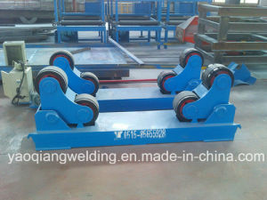 Widely-Used Self-Adjustable Pipe Welding Rotator pictures & photos