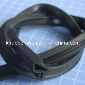 Various Shapes EPDM Sunproof Auto Rubber Seal Strip pictures & photos