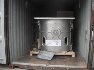 Induction Copper Melting Furnace (GW-JJ) pictures & photos