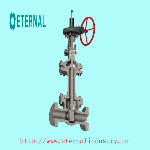Bellows Seal Valves Valve Body