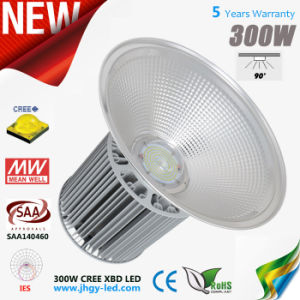 Hot New Product SAA Approved CREE 300W LED Industrial High Bay Light