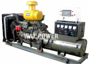 190 Series Diesel Generating Sets pictures & photos