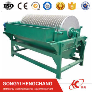Easy Maintenance Iron Ore Wet Magnetite Separator Manufacturer pictures & photos