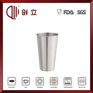 12oz Stainless Steel Cup