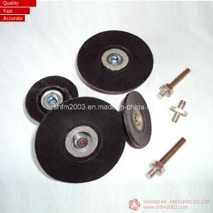 Quick Change Discs Holder Pad pictures & photos