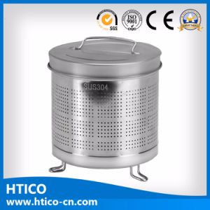 Stainless Steel Strainer Decocting Filtering Tea Strainer Filter pictures & photos